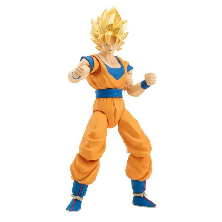 Dragon Ball Super Dragon Stars Figure Wave 1 - Vegeta - with Shenron Components