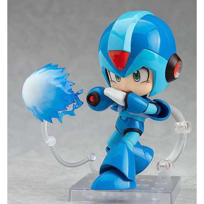 Mega Man X Nendoroid No.1018 Mega Man X - NOVEMBER 2019