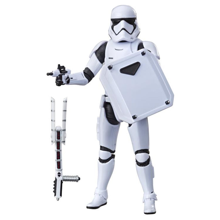 Star Wars: The Black Series Wave 22 - First Order Stormtrooper