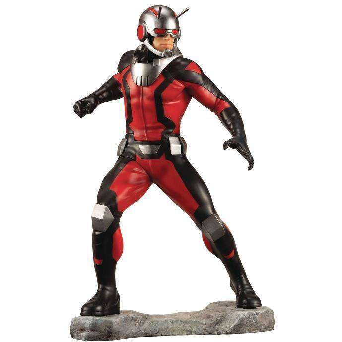 Marvel Universe ArtFX+ Ant-Man Statue - FEBRUARY 2019