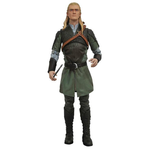 The Lord of the Rings Select Wave 1 Legolas - SEPTEMBER 2020