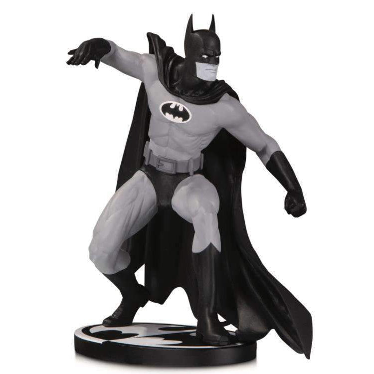 Batman Black and White Limited Edition Statue (Gene Colan) - JANUARY 2020
