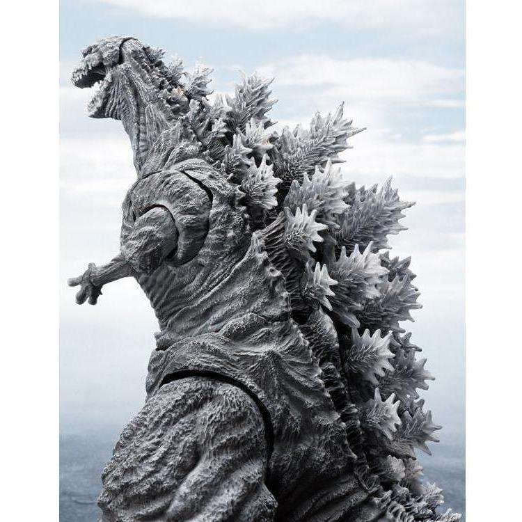 Godzilla S.H.Monsterarts Shin Godzilla 4th Formation (Frozen Ver.)