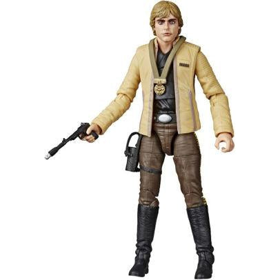 Star Wars The Black Series 6-Inch Action Figures Wave 23 - Luke Skywalker Yavin Ceremony