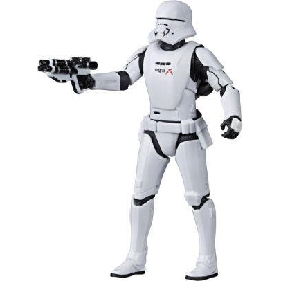 Star Wars The Black Series 6-Inch Action Figures Wave 23 - First Order Jet Trooper