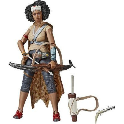 Star Wars The Black Series 6-Inch Action Figures Wave 23 - Jannah