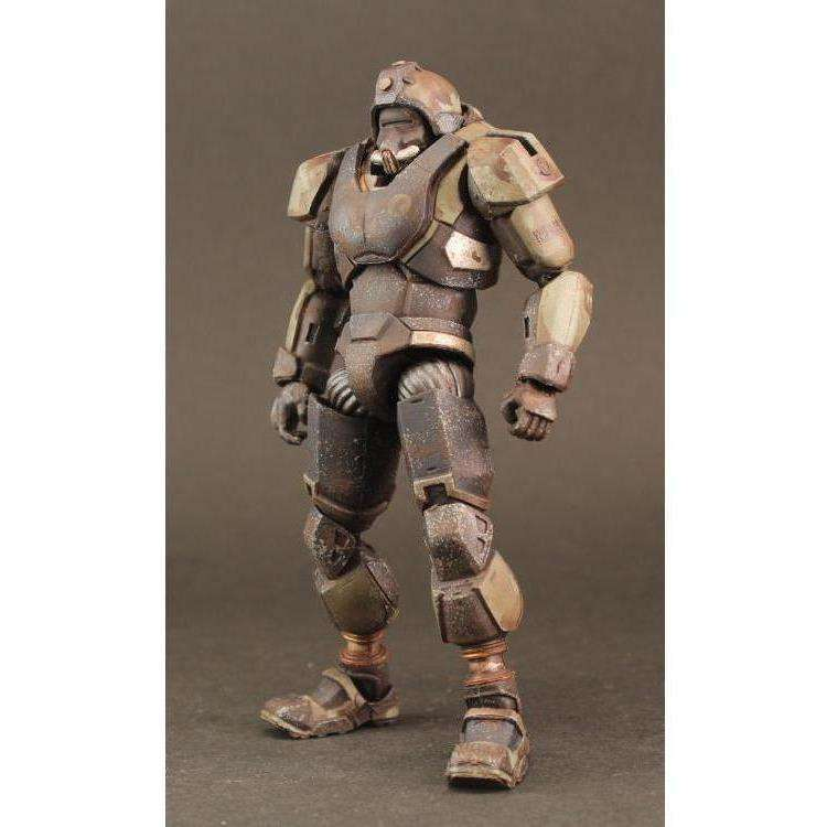 Acid Rain Reborn Trooper