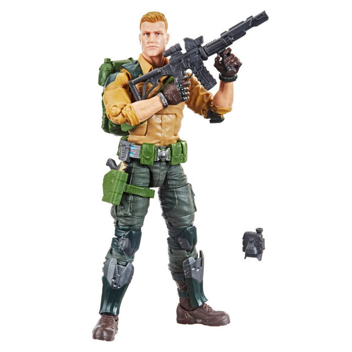 G.I. Joe Classified Series 6-Inch Duke Action Figure - Variant - JUNE 2021