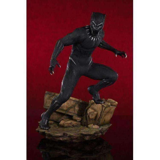 Black Panther ArtFX Statue - AUGUST 2018