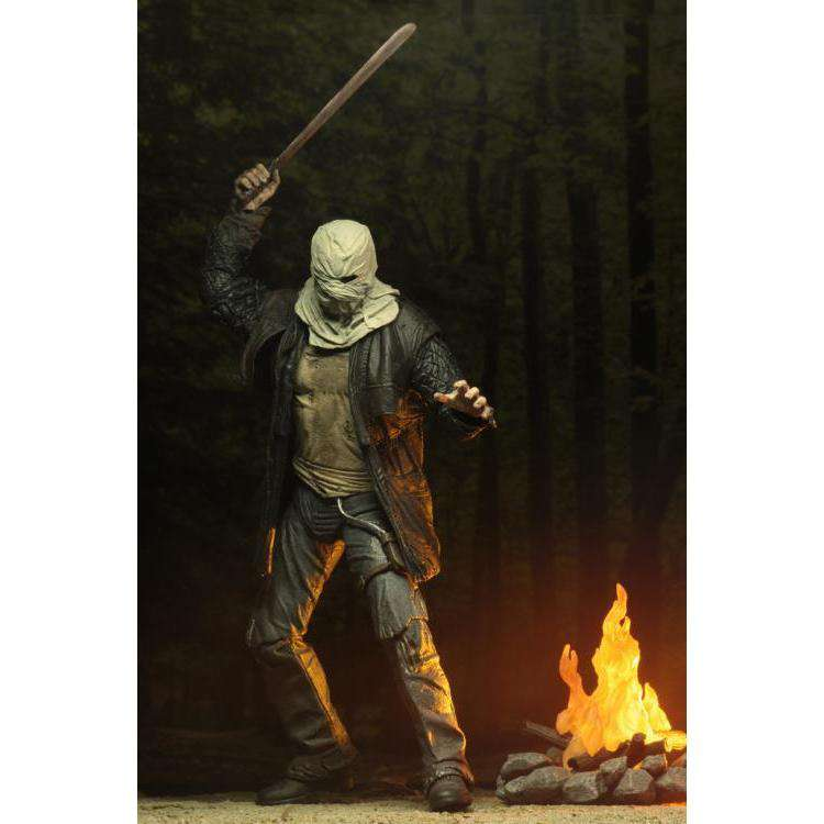 Friday the 13th (2009) Ultimate Jason Voorhees Figure - Q1 2019