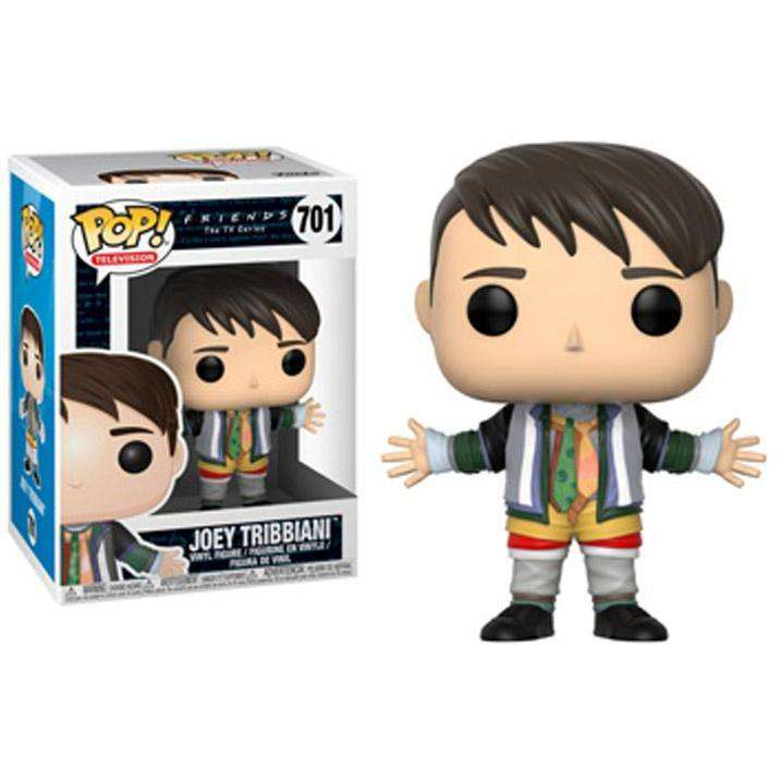 Pop! TV: Friends - Joey Tribbiani (Chandler's Clothes)
