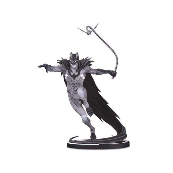 Batman Black and White Limited Edition Statue (Kenneth Rocafort) - JULY 2019