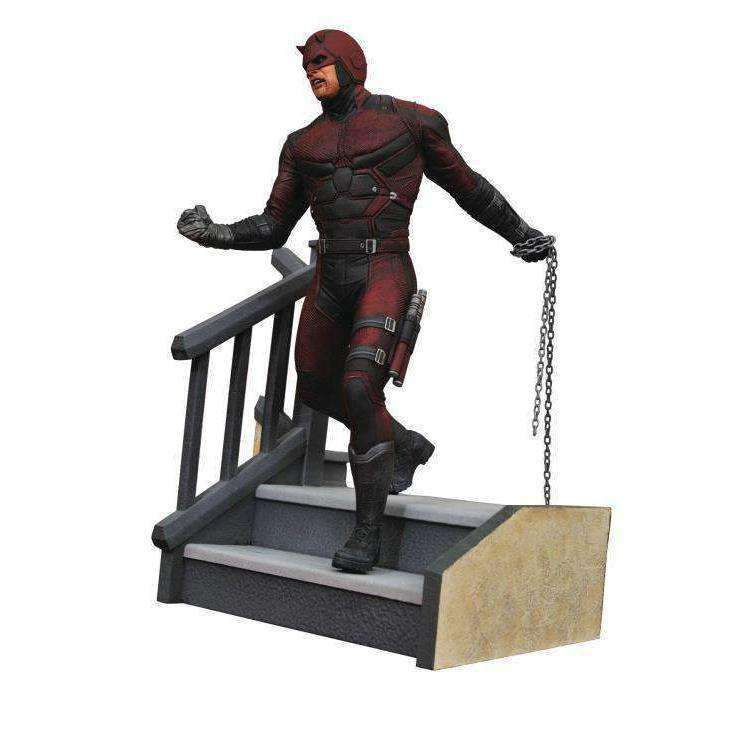 Daredevil Premier Collection Daredevil Limited Edition Statue - JUNE 2019