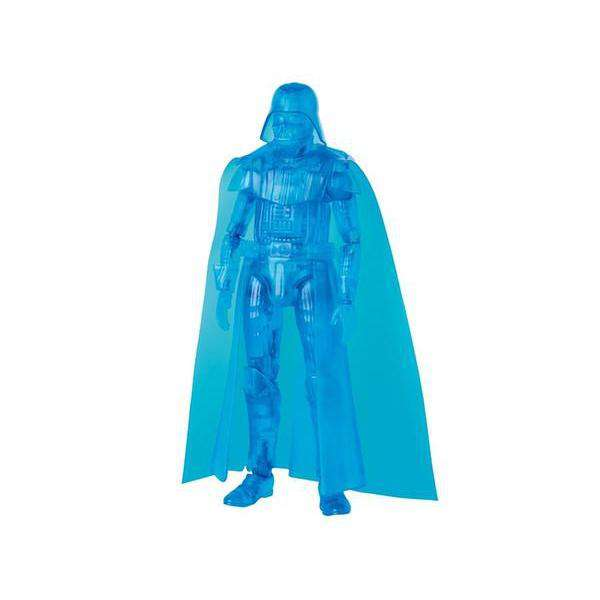 Star Wars MAFEX No.030 Hologram Darth Vader Figure