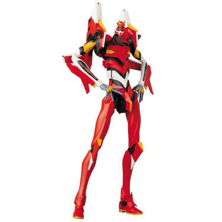 Evangelion MAFEX No.094 EVA Unit-02 - OCTOBER 2019