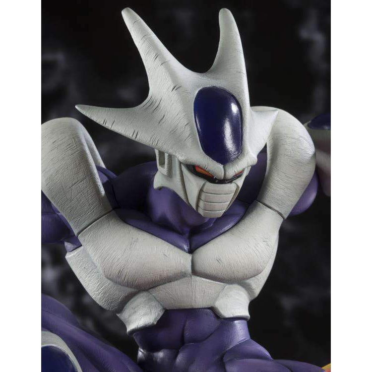 Dragon Ball Z FiguartsZERO Cooler (Final Form) - SEPTEMBER 2019