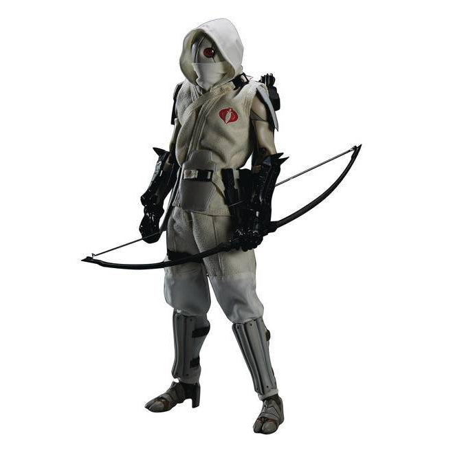 G.I. Joe x TOA Heavy Industries Storm Shadow 1:6 Scale Action Figure - JANUARY 2021