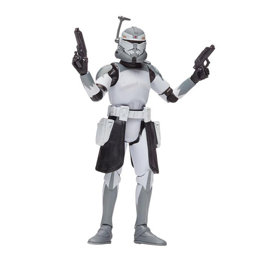 Star Wars The Vintage Collection Clone Commander Wolffe 3 3/4-Inch Action Figure- AUGUST 2020