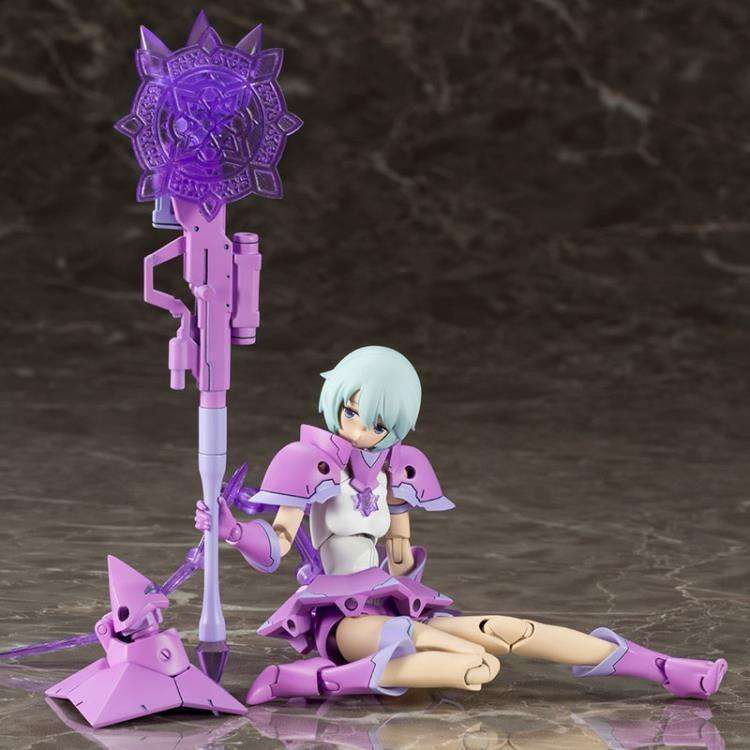 Megami Device Chaos & Pretty Witch Model Kit - AUGUST 2019