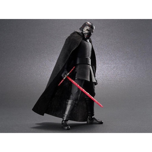 Star Wars: The Rise of Skywalker Kylo Ren 1:12 Scale Model Kit - FEBRUARY 2020