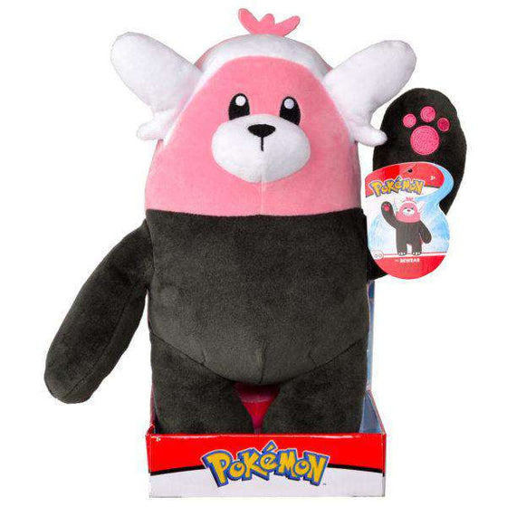 "Pokemon Plush, Large 12"" Inch - Plush Bewear"