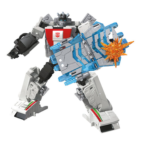 Transformers Generations War For Cybertron Earthrise Deluxe Wave 1 - Wheeljack