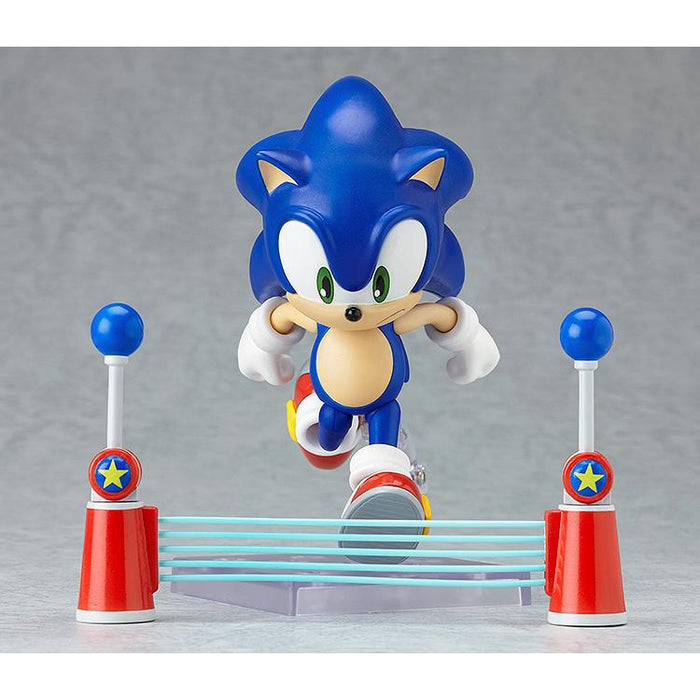 Sonic the Hedgehog Nendoroid No.214 - Sonic - MARCH 2020