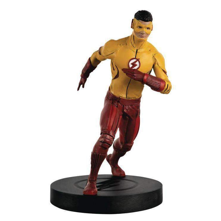 The Flash (TV Series) Figurine Collection #2 Kid Flash - SEPTEMBER 2019
