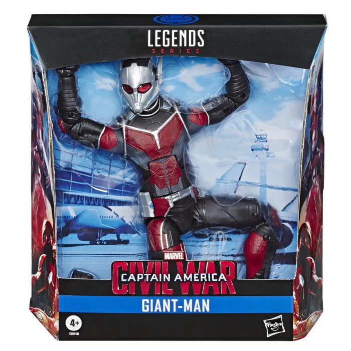 Marvel Legends Giant Man 6-Inch Action Figure - Exclusive