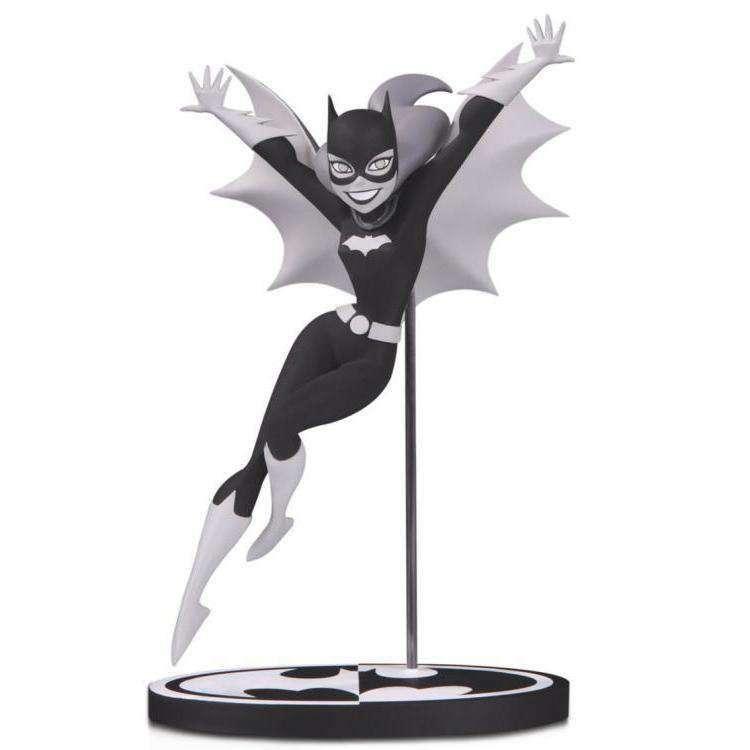 DC Comics Batman Black & White Batgirl Limited Edition Statue (Bruce Timm) - MAY 2019