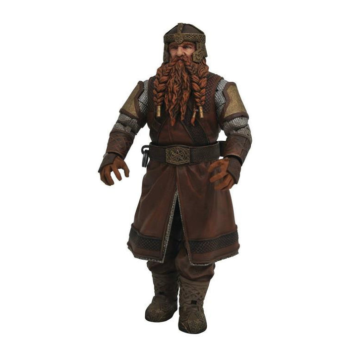 The Lord of the Rings Select Wave 1 Gimli - SEPTEMBER 2020