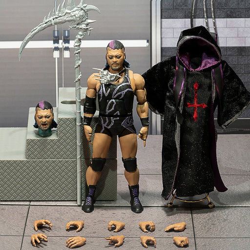 New Japan Pro-Wrestling Ultimate Wave 2 - Evil - Q2 2021