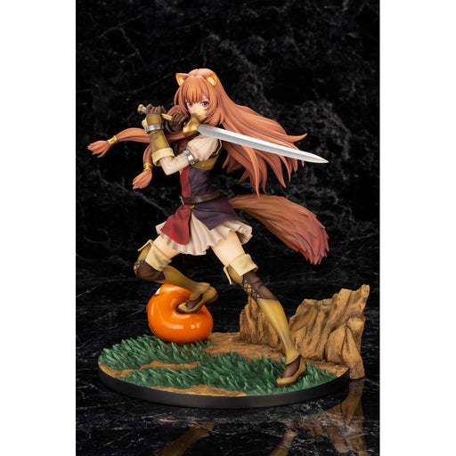 The Rising of the Shield Hero Raphtalia Ani*Statue - FEBRUARY 2020