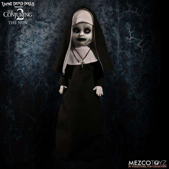 Living Dead Dolls Presents: The Conjuring 2 - The Nun - AUGUST 2018