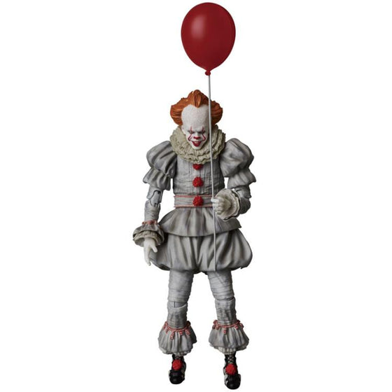 It (2017) MAFEX No.093 Pennywise - AUGUST 2019