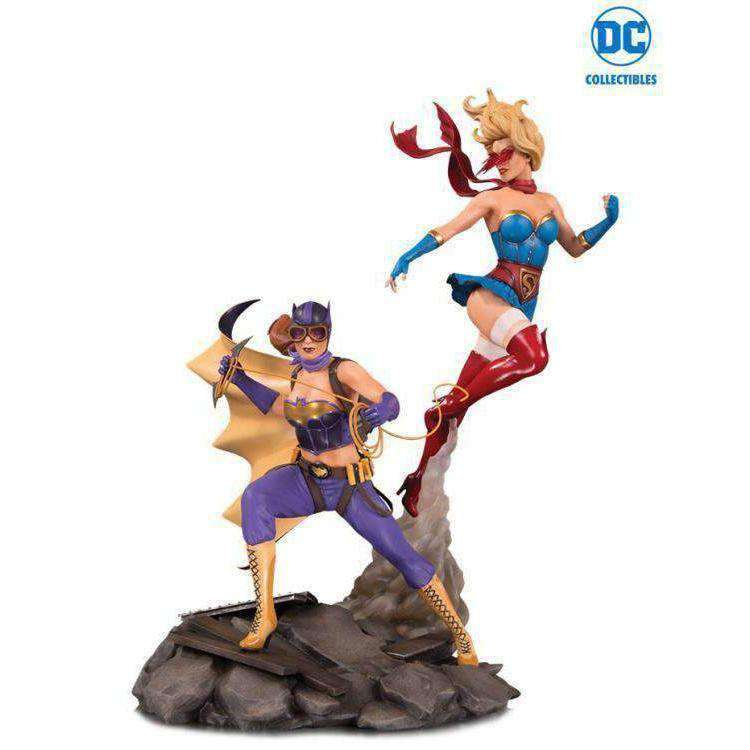 DC Bombshells Celebration Limited Edition Statue - Q4 2019