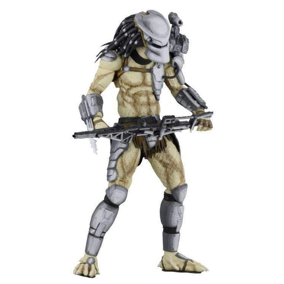 Alien vs. Predator Arcade Appearance - Warrior Predator