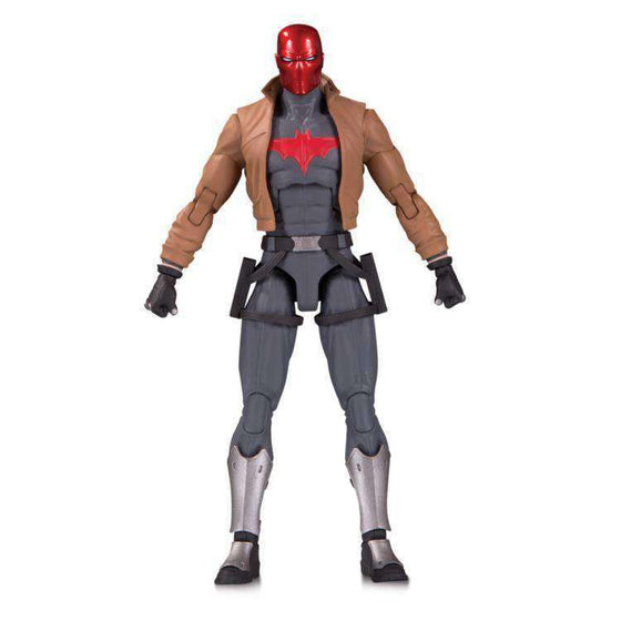 DC Essentials Red Hood Figure - SEPTEMBER 2019