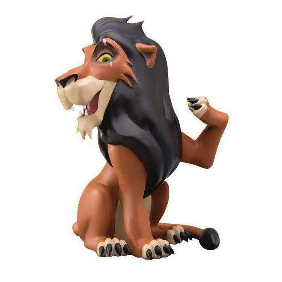 The Lion King Mini Egg Attack MEA-007 Scar PX Previews Exclusive - SEPTEMBER 2019
