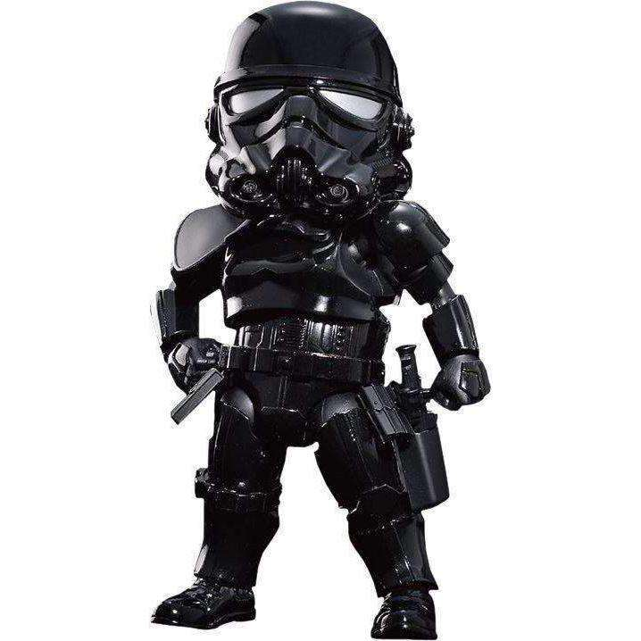 "Shadow Trooper ""Star Wars"" Egg Attack Action EEA-018"