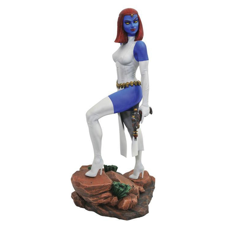 Marvel Premier Collection Mystique Limited Edition Statue - NOVEMBER 2019