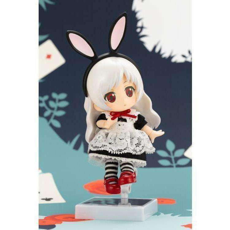 Cu-Poche Friends Alice Noir - AUGUST 2018