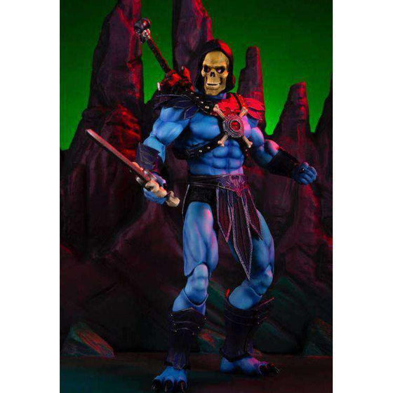 Masters of the Universe Skeletor 1/6 Scale Figure - Q2 2019