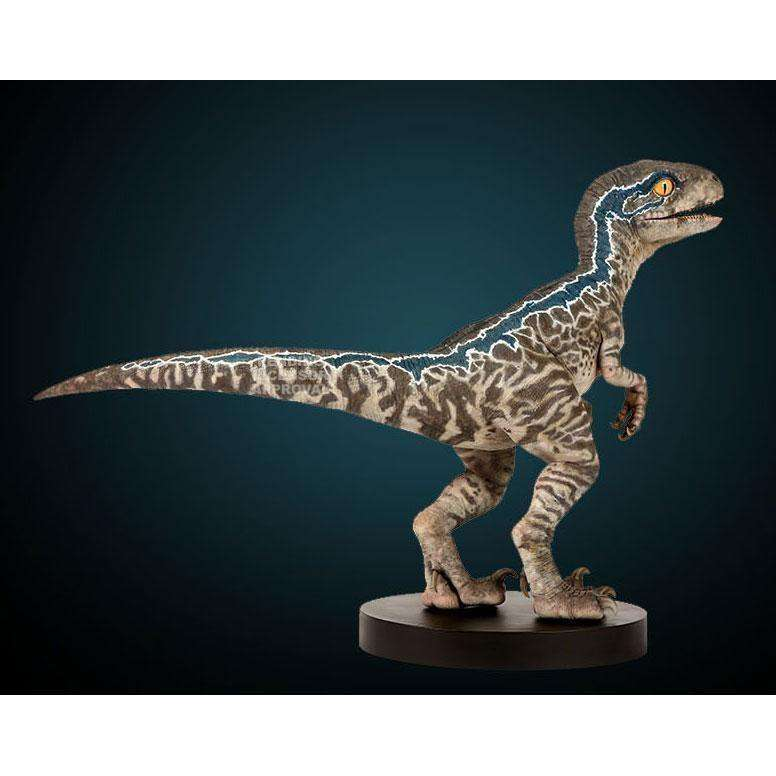 Jurassic World: Fallen Kingdom Baby Blue Statue - Q3 2019