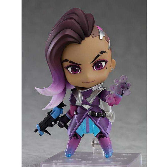 Overwatch Nendoroid No.944 Sombra (Classic Skin Edition) - JANUARY 2019