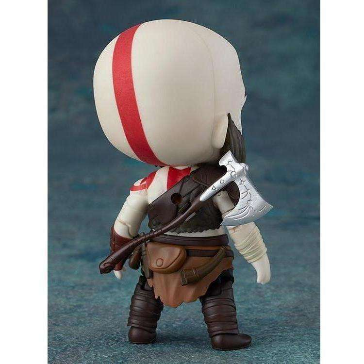 God of War Nendoroid No.925 Kratos - NOVEMBER 2018