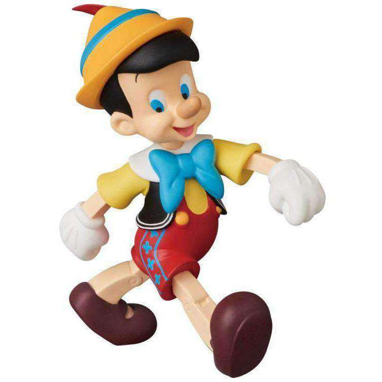 Pinocchio Ultra Detail Figure No.461 Pinocchio - AUGUST 2019