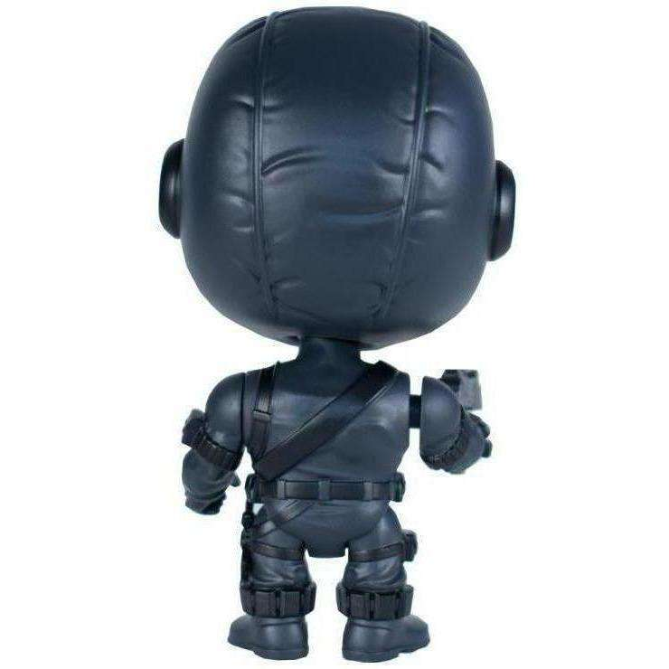 "G.I. Joe 4.50"" Snake Eyes Vinyl Figure - JUNE 2019"