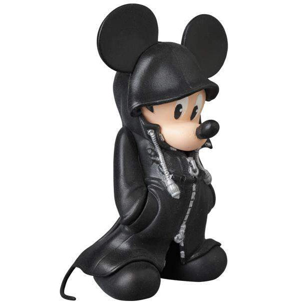 Kingdom Hearts Ultra Detail Figure No.474 King Mickey - OCTOBER 2019