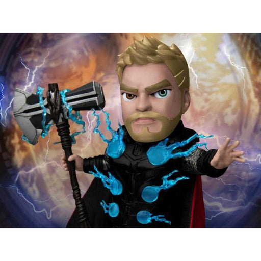 Avengers: Infinity War Thor EAA-106 Action Figure - JANUARY 2021